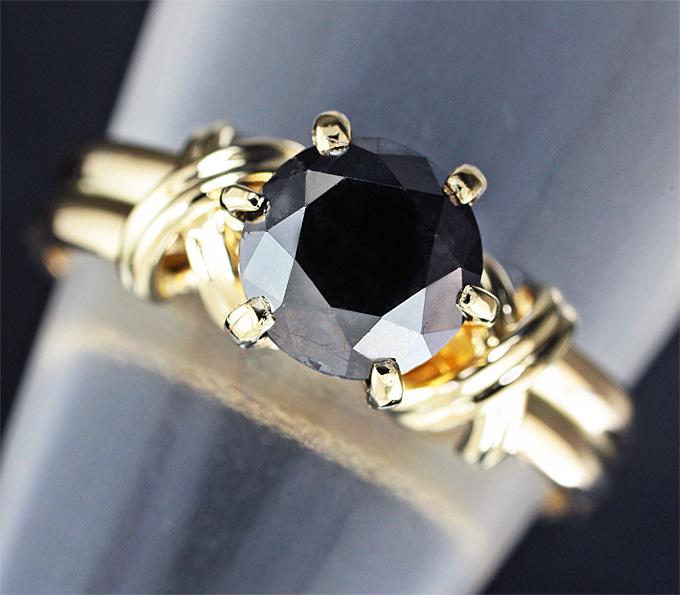 Черный бриллиант купить в москве цена
